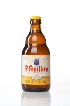 St Feuillien Blonde 330 ml