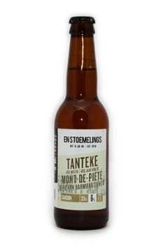 En Stoemelings La Tanteke 330 ml