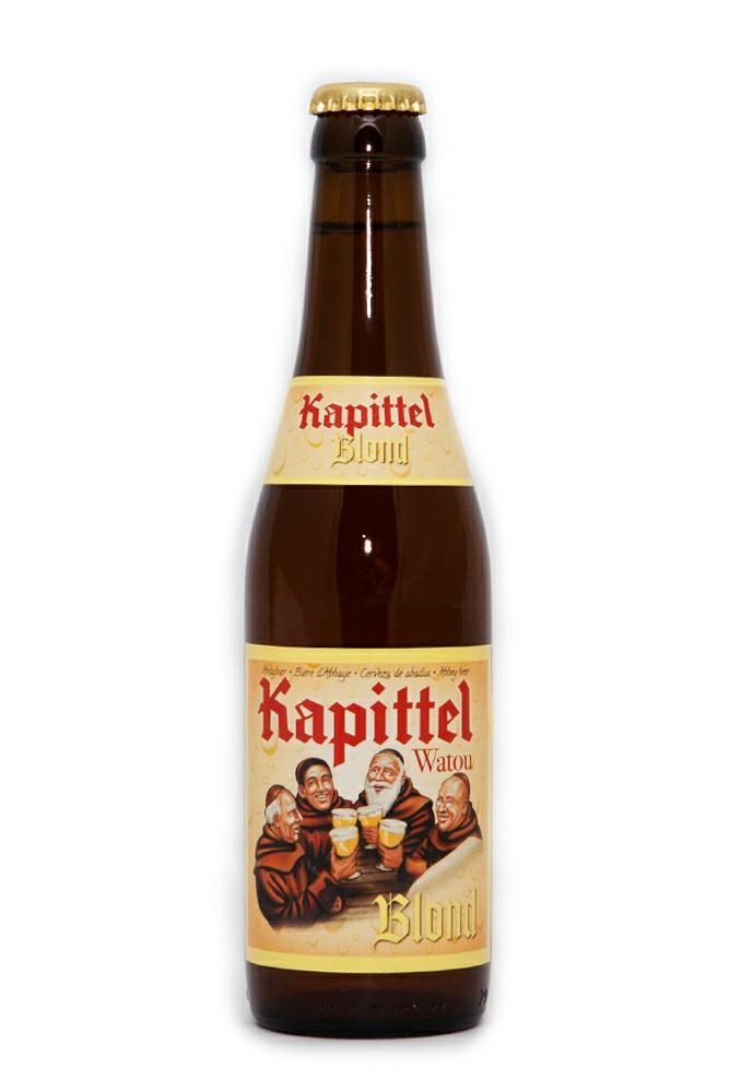 Kapittel Blonde 330 ml