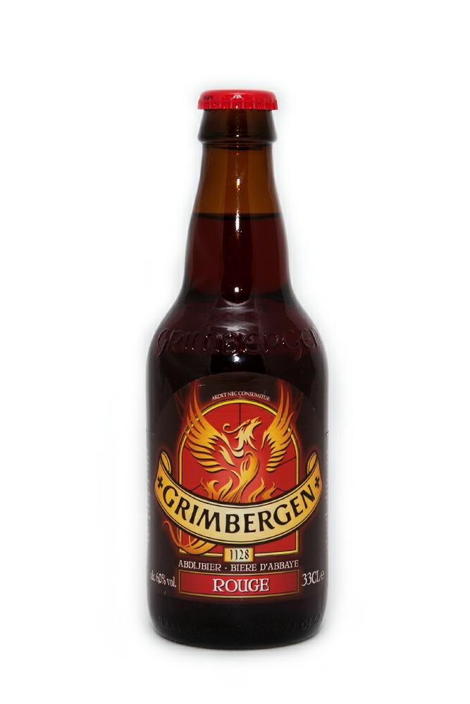 Grimbergen Rouge 330 ml