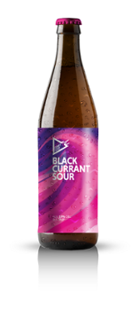 Funky Fluid Black Currant 500 ml
