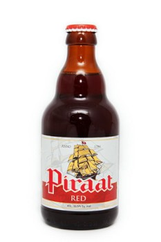 Piraat Red 330 ml