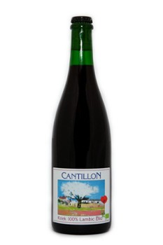 Cantillon Kriek-Lambic BIO 2021 750 ml