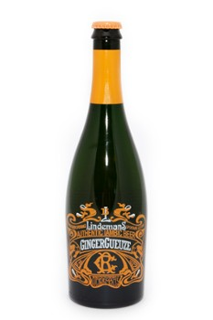 Lindemans GingerGueuze 750 ml