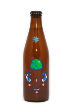 Omnipollo Jean in a Bottle 330 ml