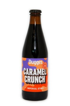 Dugges Carmel Crunch 330 ml