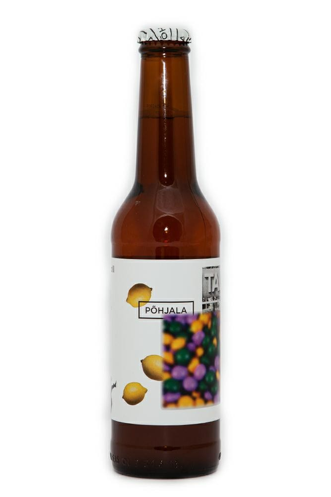 Pohjala Mutant Disco II 330 ml