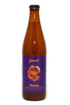 Birbant YUMMY Session IPA 500 ml