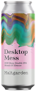 Maltgarden Desktop Mess 500 ml (puszka)