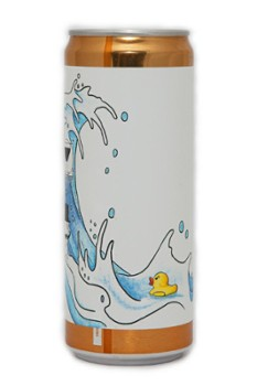 Brewski Duck Diving Gose 330 ml