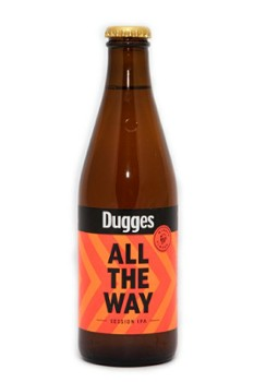 Dugges All The Way 330 ml