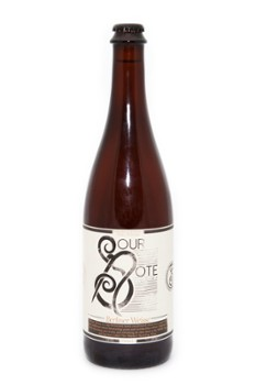 18th Street Sour Note 750 ml