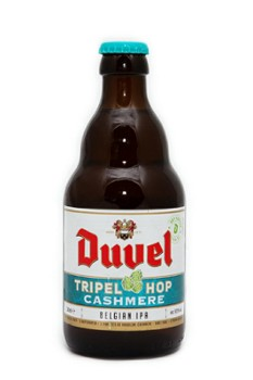 Duvel Triple Hop Cashmere 330 ml