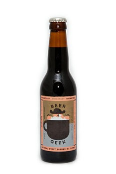 Mikkeller Beer Geek Breakfast 330 ml