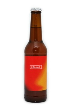 Pohjala Orange Gose 330 ml