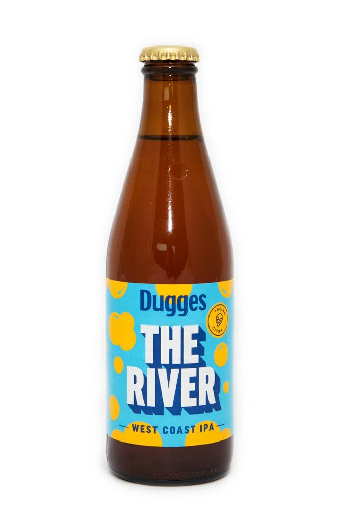 Dugges The River 330 ml