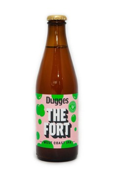 Dugges The Fort 330 ml