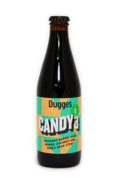 Dugges Candy3 330 ml