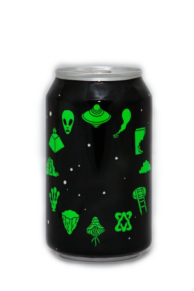 Omnipollo Zodiak 330 ml