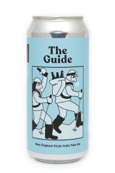 Mikkeller The Guide 440 ml (puszka)