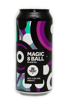 Magic Rock Magic 8 Ball 440 ml (puszka)
