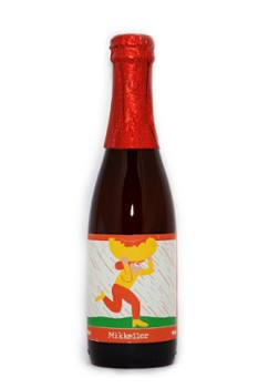 Mikkeller Spontanpeach 375 ml