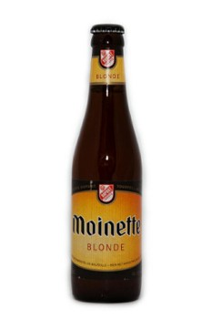 Moinette Blonde 330 ml