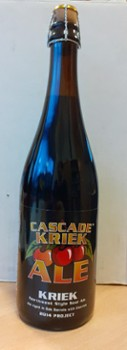 Cascade Kriek 2014 750 ml