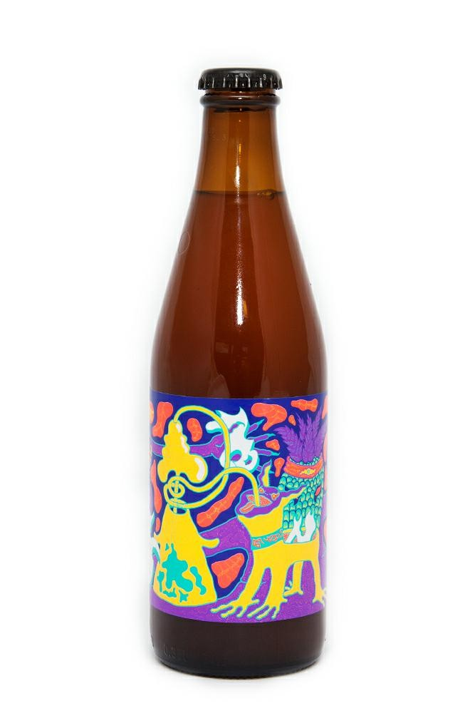 Omnipollo Hypertropical 330 ml