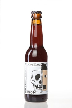 Mikkeller Monk`s Brew Quadrupel 330 ml