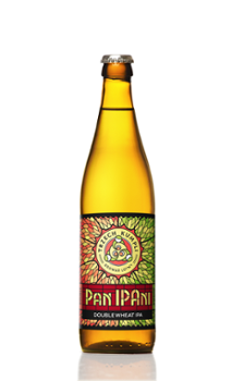 Trzech Kumpli - Pan IPani Double 500 ml