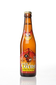 La Corne Blonde 330 ml