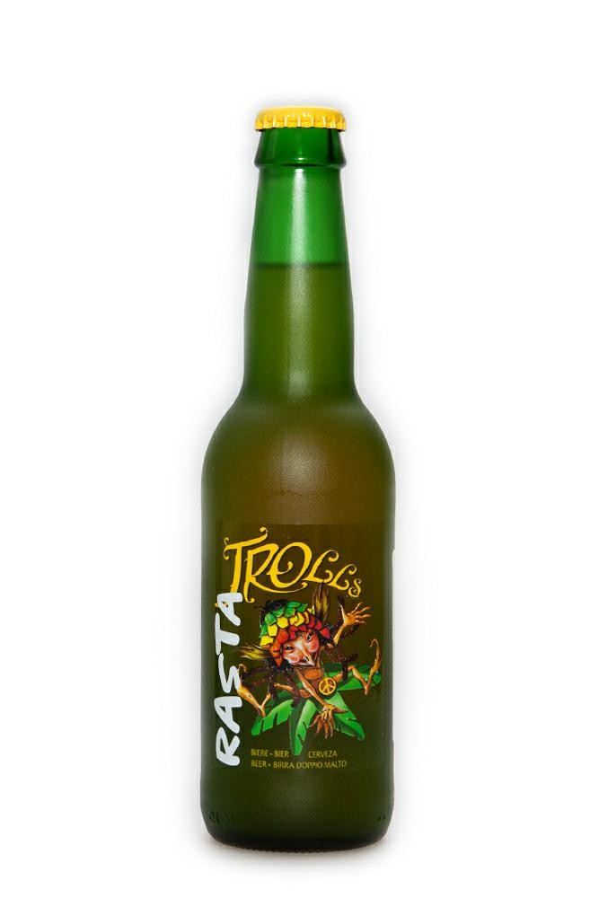 Rasta Trolls 330 ml