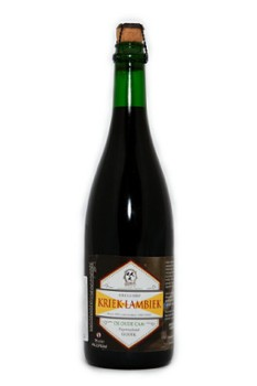 De Cam Kriek Lambiek 750 ml