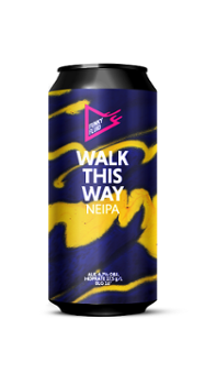 Funky Fluid Walk This Way NEIPA 500 ml