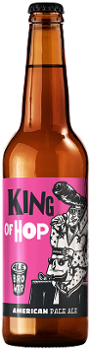 AleBrowar King Of Hop 500 ml
