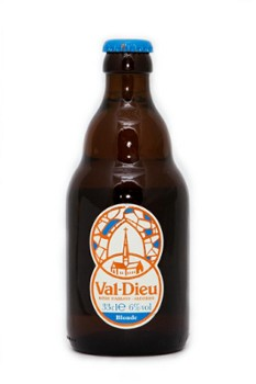 Val-Dieu Blonde 330 ml