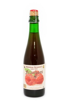 Hanssens Framboise 375 ml