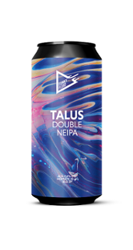 Funky Fluid Talus (Double Neipa) 500  ml