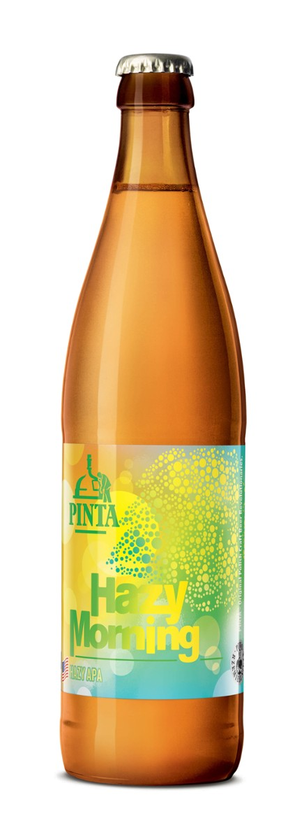 PINTA Hazy Morning 500ml