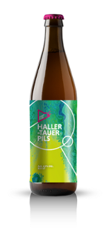 Funky Fluid Hallertauer 500 ml