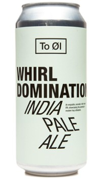 ToOl Whirl Domination 440 ml (puszka)