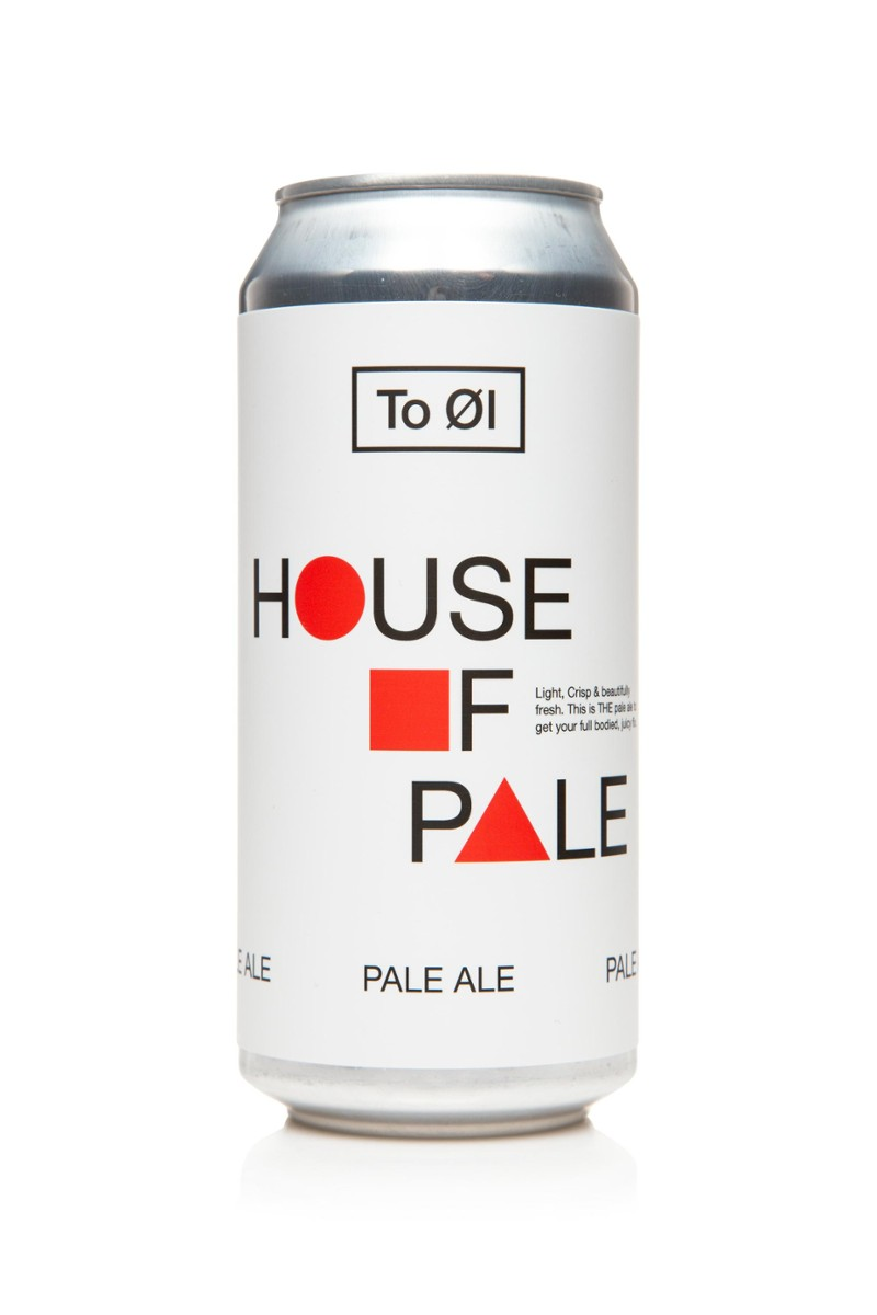 ToOl House of Pale 440 ml (puszka)