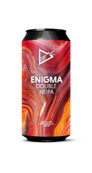 Funky Fluid Enigma 500 ml