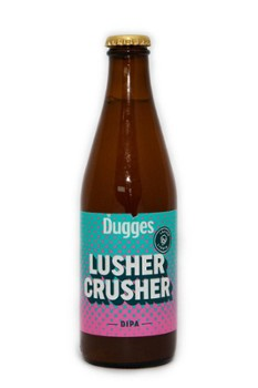 Dugges Lusher Crusher 330 ml