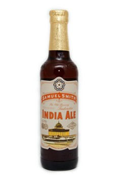 Samuel Smith India Ale 355 ml