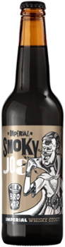 AleBrowar Imperial Smoky Joe 500 ml