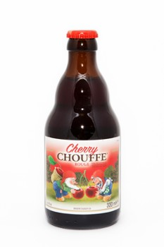 Cherry Chouffe 330 ml
