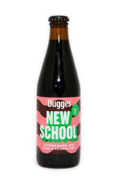 Dugges New School 330 ml