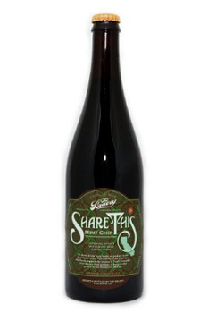 The Bruery Share This Mint Chip 750 ml